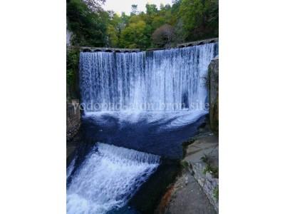 Пансионат  «Водопад»|Абхазия, Новый Афон| окрестности курорта