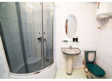 Полулюкс 2-местный 2-комнатный| Пансионат «Водопад»|Абхазия, Новый АфонНомера и Цены