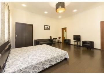 Люкс 2-местный 2-комнатный| Пансионат «Водопад»|Абхазия, Новый Афон|Номера и Цены
